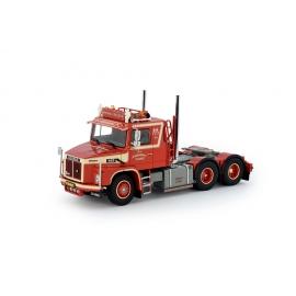 74196 Tekno Scania T141 Michael Nielsen