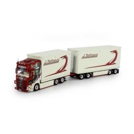 73033 Tekno Scania R13 Top John Telhaug