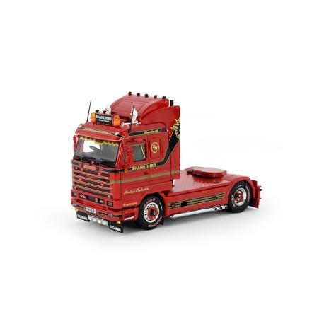 76815 Tekno Scania R143 Shane Hird