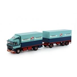 76249 Tekno DAF 3300 Van Rijn