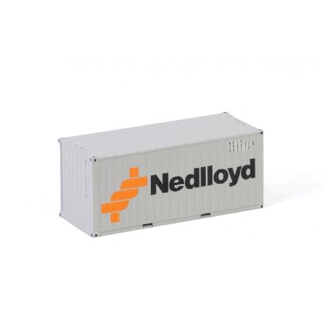 04-2102 WSI 20ft Nedlloyd