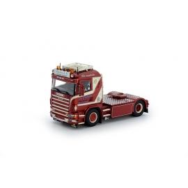 76825 Tekno Scania 144 Peeters