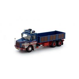 71138 Tekno Scania 112 Knud Nielsen