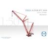 2744/01 Conrad TEREX Superlift 3800 BAUMANN
