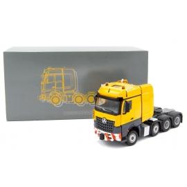 33-0122 IMC MB Arocs Big Space 8x4 Yellow Serie