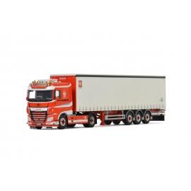 01-3194 WSI DAF XF SC Transports Bialek & Fils