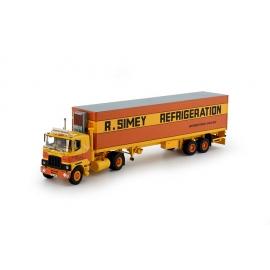 76818 Tekno Mack F700 Simey