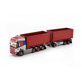 76284 Tekno Scania R SB Transport