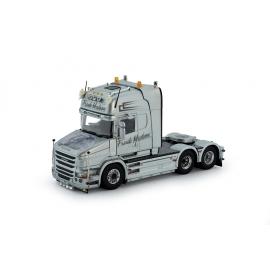 76222 Tekno Scania T Topline Frank Hudson