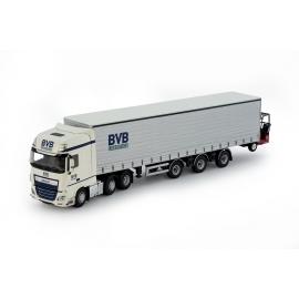 77043 Tekno DAF XF SSC BVB Logistics