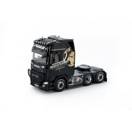 76813 Tekno Scania S Highline Goldstar