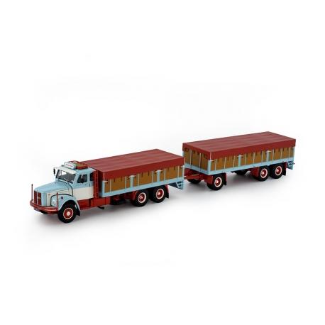 76805 Tekno Scania L75 Combi