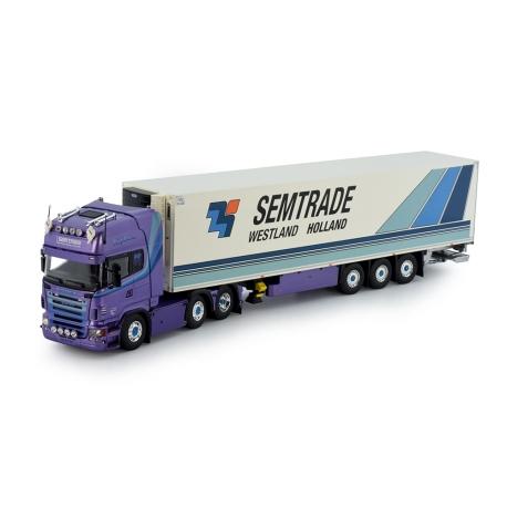 76247 Tekno Scania R Topline Semtrade