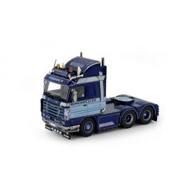76552 Tekno Scania R143 Ringoot & Zoon