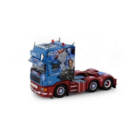76812 Tekno Scania 164 Top E.W. Gardner