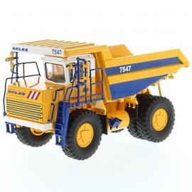 75470 DCM Dumper BELAZ 7547