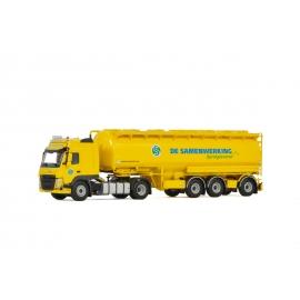 01-3314 WSI Volvo FM04 GL De Samenwerking