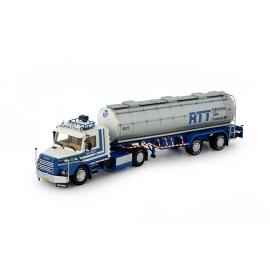 77091 Tekno Scania T142 Siem Stout