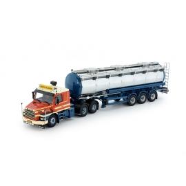 75517 Tekno Scania T142 Martin Hellestrup