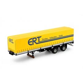 80747 Tekno Trailer ERT