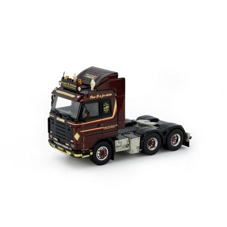 76993 Tekno Scania R143 Kasper H Nielsen