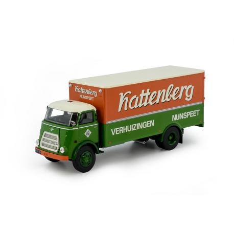 77012 Tekno DAF 1300 Kattenberg