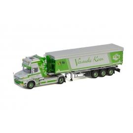 01-3289 WSI Scania T164 Vervaeke réservation avec paiement