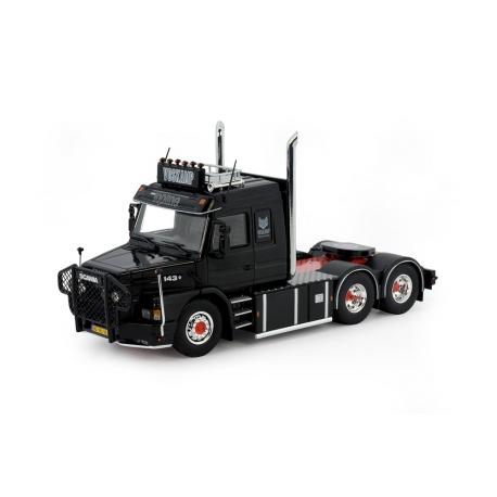 80741 Tekno Scania T143 Voskamp Truckstyling