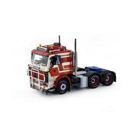 76811 Tekno Scania R112  Jamie Holey