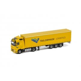 01-3311 WSI Volvo FH04 GL Tailormade Logistics