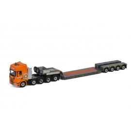 01-3265 WSI Scania R Highline Van der Vlist