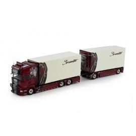 73953 Tekno Scania R13 Topline Sarantos