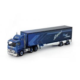 74202 Tekno Scania R142 Svempas Star-Truck