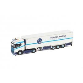 01-3261 WSI Scania R Frigo Nordik-line