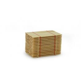 81133 Tekno Stapel planken 42 x 66 x 43,5 mm