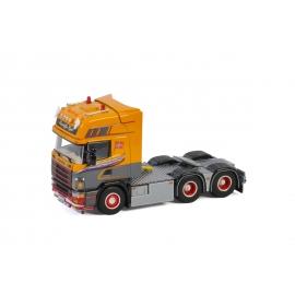 01-3165 WSI Scania 164 Topline Christoffer Fjeld