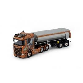 76581 Tekno Scania S Furtmeier
