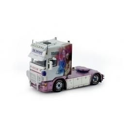 76810 Tekno Scania 164 Topline Joe Sharp