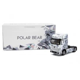 33-0149 IMC MB Actros POLAR BEAR