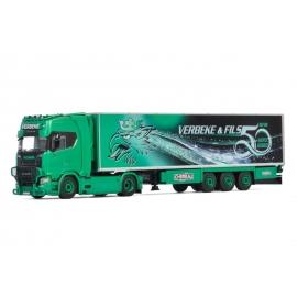 01-3375 WSI Scania S650 Verbeke 50 Ans