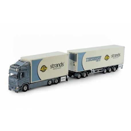 80918 Tekno Scania R Oscarssons Akeri
