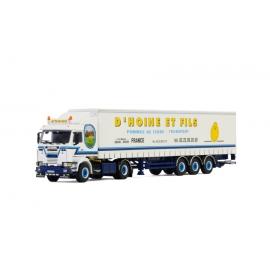 01-2993 WSI Scania R143 Topline D'Hoine