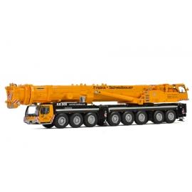 51-2081 WSI LIEBHERR LTM 1500-8.1 FRICKE-SCHMIDBAUER