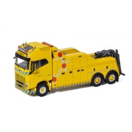 01-3465 WSI Volvo FH4 GL 6x2 LOGICX