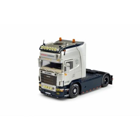 63758 Tekno Scania 164/480 Topline  Bernard