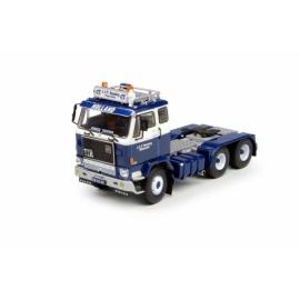 63060 Tekno Volvo F88 6x2  Keuning