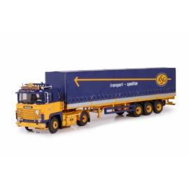 60305 Tekno Scania 141 H.E. Payne