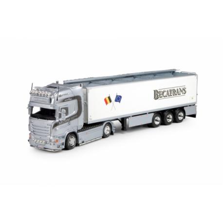 63961 Tekno Scania R730 Top Becatrans