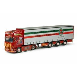 62972 Tekno Scania R Top VGW Transport