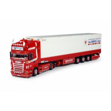 63955 Tekno Scania R Topline  Hendrickx